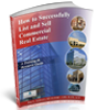 How to List and Sell Commercial Real Estate