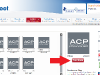 ACP Purchase Page